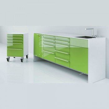 Mobilier dentaire Epta
