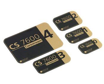 plaques-phosphore-kodak-cs-7600