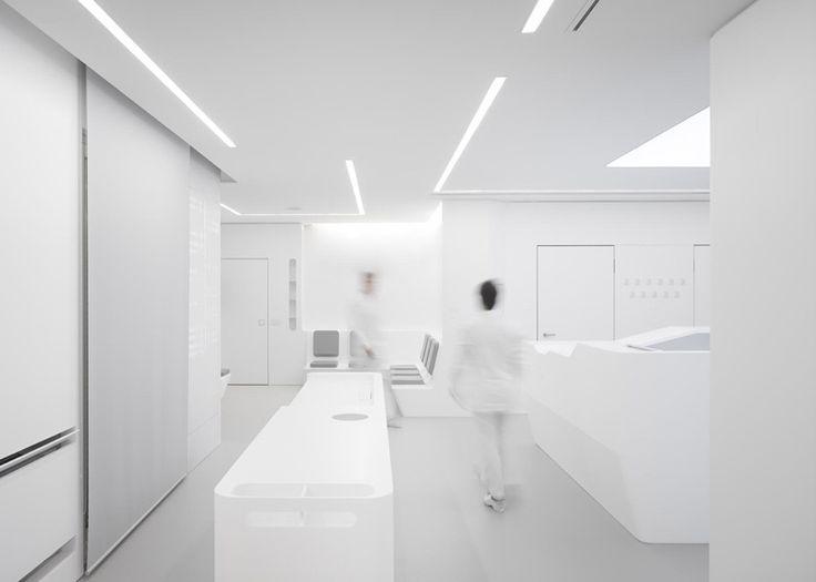 Le Corian En Cabinet Dentaire Dynamique Dentaire