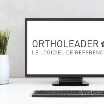 Logiciel orthodontie Ortholeader