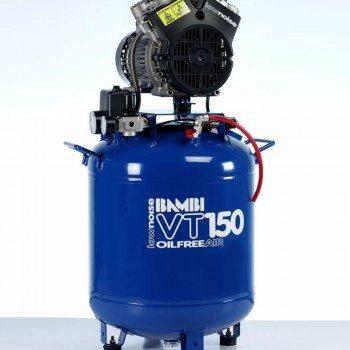 Compresseur dentaire VT150
