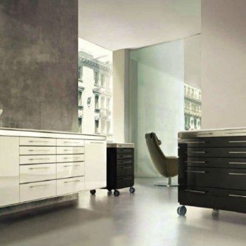Mobilier dentaire Klass Evolution