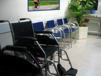 Diagnostic d'accessibilité de votre cabinet : attention aux arnaques