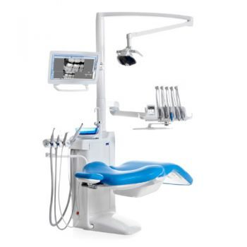 Equipement dentaire Compact i Touch