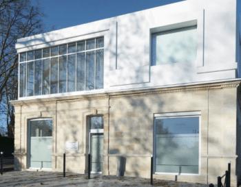 Rénovation d'une clinique dentaire à Bordeaux : découvrez une utilisation inédite du Corian!
