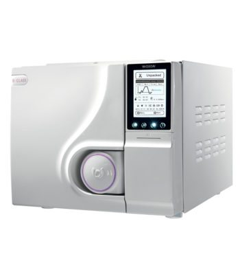 Autoclave Tango Touch