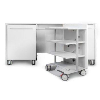 Mobilier de salle de chirurgie Smart Trolley