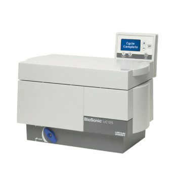 Bac à ultrasons BioSonic UC125