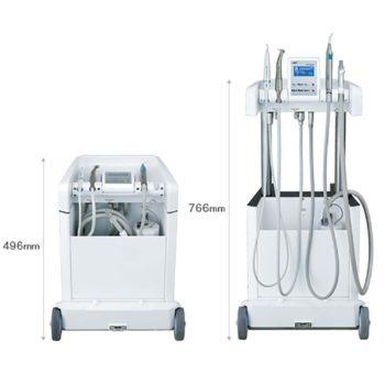 Cabinet dentaire mobile Dentalone