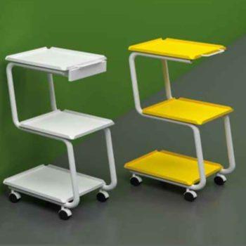 Cart pour appareils C502