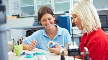 l'Académie d'Art Dentaire lance un Bachelor CFAO