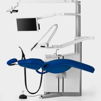 Equipement dentaire XO Flex