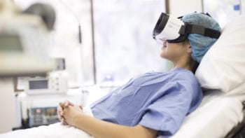 L'hypnose en réalité virtuelle est-elle l'anesthésie de demain dans les cabinets dentaires ?