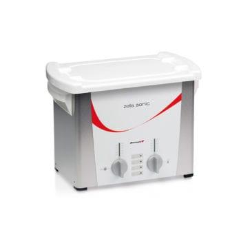 Appareil à ultrasons pour le nettoyage et la désinfection des instruments Zeta Sonic