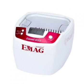 Bac à ultrasons Emmi-D21