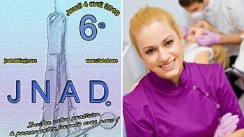 6ème édition de la JNAD, un événement unique dédié aux assistant(e)s dentaires