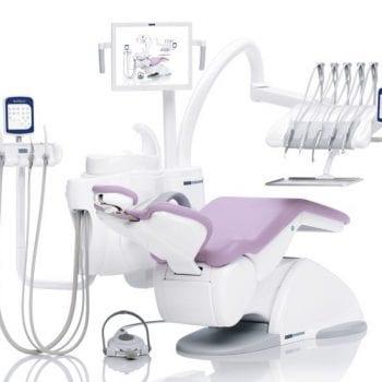 Equipement dentaire T5 EVO PLUS