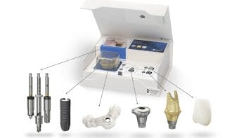 Dentsply Sirona Implants dévoile deux innovations en dentisterie implantaire – Azento et Acuris