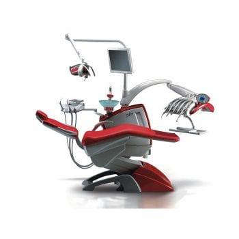 Equipement dentaire Zafiro