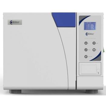 Autoclave Ritter Clean-Tec CB23