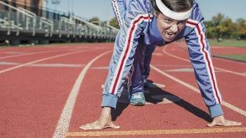 REVUE DE PRESSE : La mauvaise santé bucco-dentaire des athlètes de haut niveau
