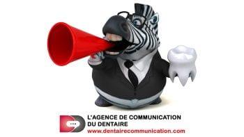 Dynamique Dentaire Communication : «Enfin une agence de communication spécialisée dans le dentaire»