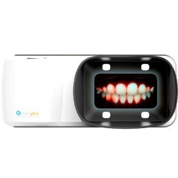 Dispositif de mise en évidence de la plaque dentaire Qscan Plus