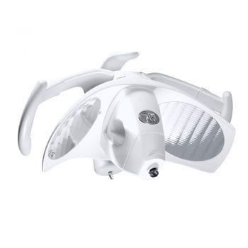 Eclairage scialytique avec caméra intégrée Alya V-Cam