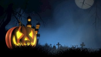 Idées déco en cabinet dentaire pour Halloween