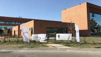 Dürr Dental inaugure ses nouveaux locaux à Nanterre