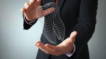 3D Gateway, nouvel allié des dentistes