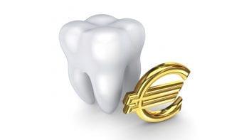 Combien ont gagné les cabinets dentaires en 2018 ?