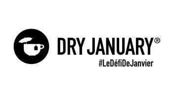 Il y aura bien une campagne de « Dry January » en France [COMMUNIQUE DE PRESSE]