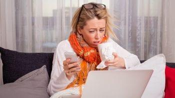 Polémique : un site commercialise des arrêts maladie en ligne «fiables et remboursés»