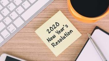 61% des Français ne prendront aucune bonne résolution professionnelle pour 2020