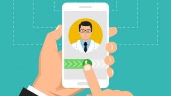 La prise de rendez-vous en ligne faciliterait l'accès à la santé bucco-dentaire