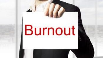 Près d'un patron sur 5 exposé au burn-out