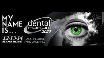 NEWS : Le Dental Forum 2020 est reporté